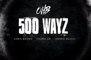 Chris Brown – 500 Wayz Ft. Young Lo and Young Blacc