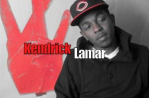 "Video of Kendrick Lamar's ""So Appalled"" Freestyle Surfaces!"