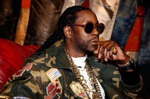 2 Chainz Reveals His 'Pretty Girls Like Trap Music' Album Release Date