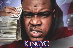 King Yc – King Yc For President (Mixtape)