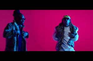 Wale – Running Back Ft. Lil Wayne (Video)