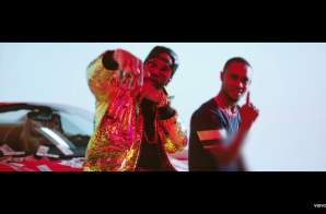 JUICY J X SLIM JXMMI – GIMME GIMME (Video)