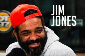 Jim Jones Emotional As He Talks Dipset Break Up, Jay-Z, Signing With Rocnation + More W/ Funk Flex (Video)