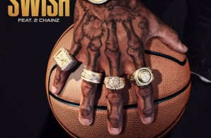 Kid Ink – Swish Ft. 2 Chainz