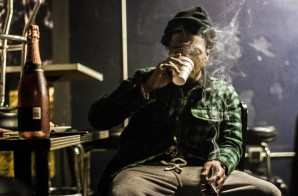 Curren$y x Big K.R.I.T. Announce Upcoming Joint Album, Lacs n Chevys