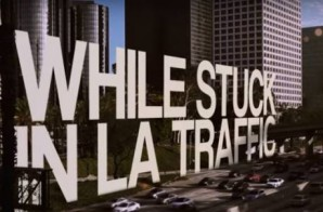 """Russell Simmons & Spotify Enlist Big Names For """"Traffic Jams"""" Series"""