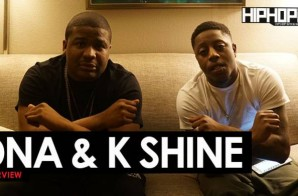 DNA & K Shine Interview (HHS1987 Exclusive)