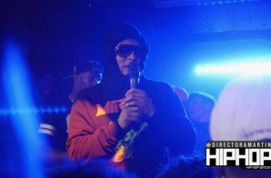 T.I. Performs New Music From His Upcoming Project 'The Dime Trap' During His Hustle Gang After Hours Concert (Video)