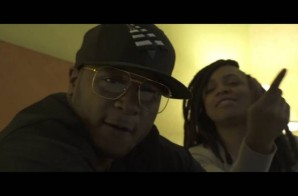 Young Chris Feat. Modesty – No Pity (Prod. by Cardiak) (Official Video)