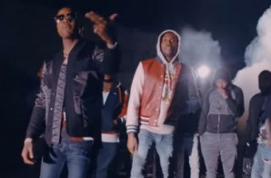 Lil Durk x Meek Mill – Young Ni**as (Video)