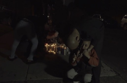 Vaughn – Thinkn Bout My Dogs (Video)