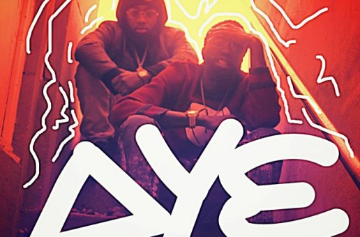 Jayryde & Lil Sleep Da King – Aye (Video)