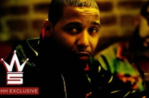 Juelz Santana – Dip'd In Coke ft. French Montana & Cam'Ron (Video)