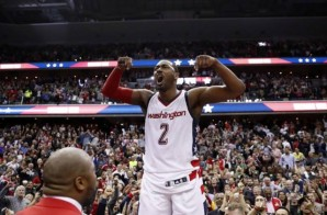 Wall & Order: Wizards Star John Wall Forces Game 7 vs. the Boston Celtics (Video)