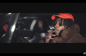 Wiz Khalifa – Pull Up With A Zip (Video)