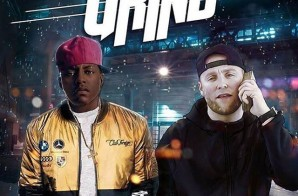 OT The Real & Cassidy – Grind (Prod. by Dj Thoro)