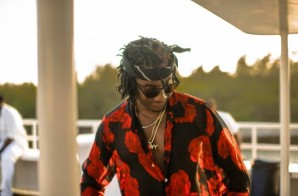 K Camp Does It Big For His 27th Birthday With An Exclusive Yacht Party