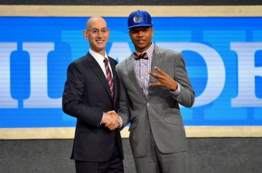 Signed & Sealed: The Sixers Select Markelle Fultz With The #1 Pick in the 2017 NBA Draft