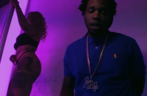 Curren$y – She Don't Stop (Video)