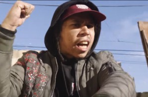 Drama – Still Don't Give A F*ck Ft. Young Chris (Prod by HeatMakerz) (Official Video)