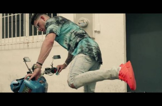 Ant Vibe – 50 (Official Video)
