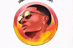 """WizKid Taps Drake, Chris Brown & Trey Songz For """"Sounds From The Other Side"""""""