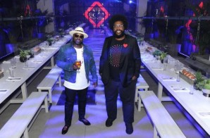 """Questlove and Black Thought Partner w/ AMC For """"Rap Year Book"""" Documentary Series!"""
