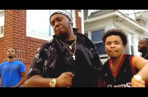 Chilldoh Muggy – 20 Cones (Remix) Ft. Mosiah X LavarKG (Video)