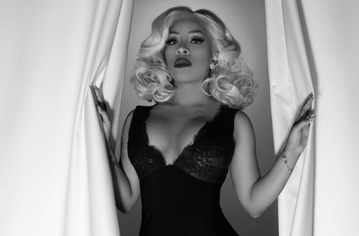 "K. Michelle Reveals ""The People I Used to Know"" Tracklist, Taps Chris Brown & Jeremih"