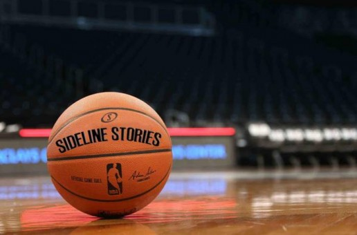 """History For The Hawks: Atlanta's 46 Point Victory vs. Sacramento, 21 Savage Performs, Philips Arena Intros Cricket Tacos, Taurean Prince & Malcolm Delaney Talk Jay Z, Favorite On Court Kicks & Winning at Home on """"Sideline Stories"""" (Video)"""
