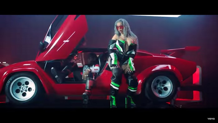 Migos Motorsport Video >> Migos – Motor Sport Ft. Cardi B x Nicki Minaj (Video) | Home of Hip Hop Videos & Rap Music, News ...