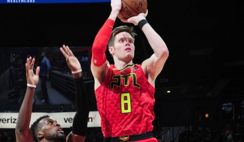 gettyimages-889110344-500x291 The Atlanta Hawks Aquire Okaro White From The Miami Heat For Luke Babbitt; Then Waive White
