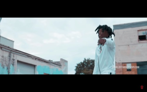 Yungeen Ace – Fuck That (Video)