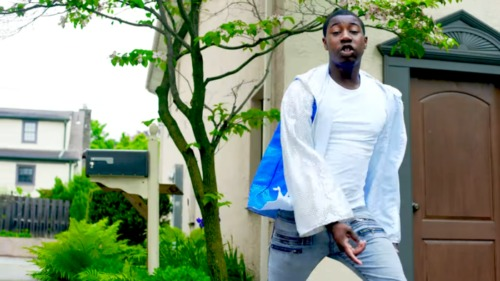 Lil Doe – Drip Alert (Video)