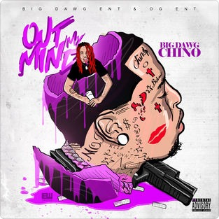 """Screenshot-2018-6-21-Out-My-Mind-by-BigDawg-Chino-on-iTunes BigDawg Chino introduces New mixtape """"Out My Mind"""" by releasing video pissing on local Clevelander's grave"""