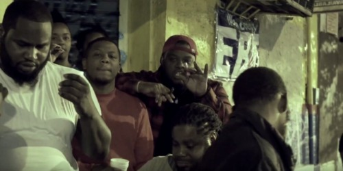 D.Jones feat Young Tay – Rapid Fire (Official Video)