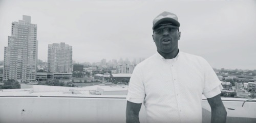 "Oschino – ""Icon Freestyle"" (Video) & ""Ghetto"" Feat. Louie V Gutta (Video)"