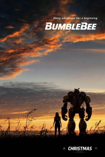 Paramount Pictures Presents: Bumblebee (Official Trailer)