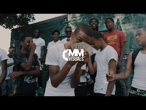 Lil Muk – Gang Wit Me (Official Video)