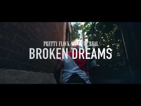 Pretty Flock ft O.T The Real (Broken Dreams Official Video)