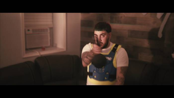 Yung 187 – Lit Now (Video Dir by Spike Tarantino)