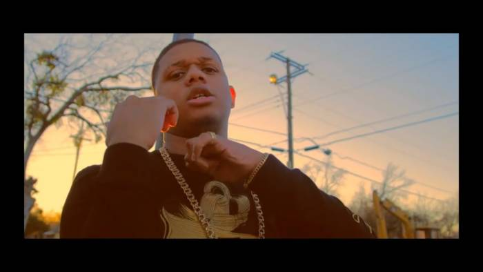 Yella Beezy – Favors (Music Video)