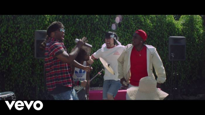 Jarren Benton – Don't Need You ft. Hopsin (Video)