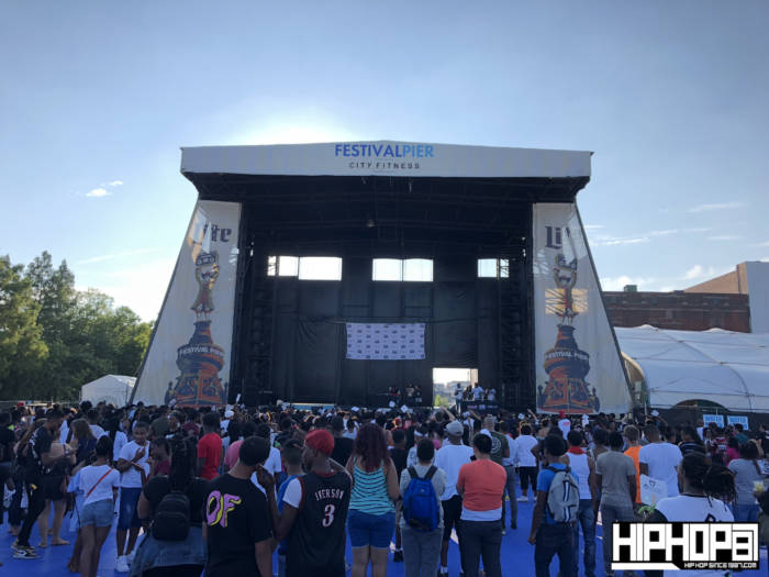 """pp2-hc #HHS87 EXCLUSIVE ! Power 99FM Philly """"Peace in the Streets Concert"""" Recap !"""