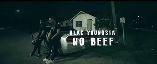 Blac Youngsta – No Beef (Official Music Video by Mr. Boomtown)
