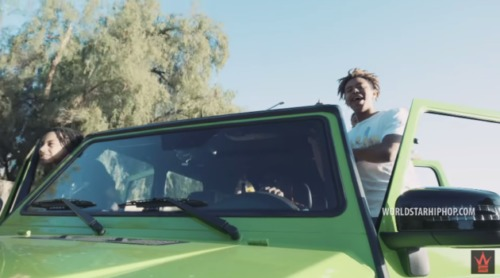 YBN Cordae – Kung Fu (Video)
