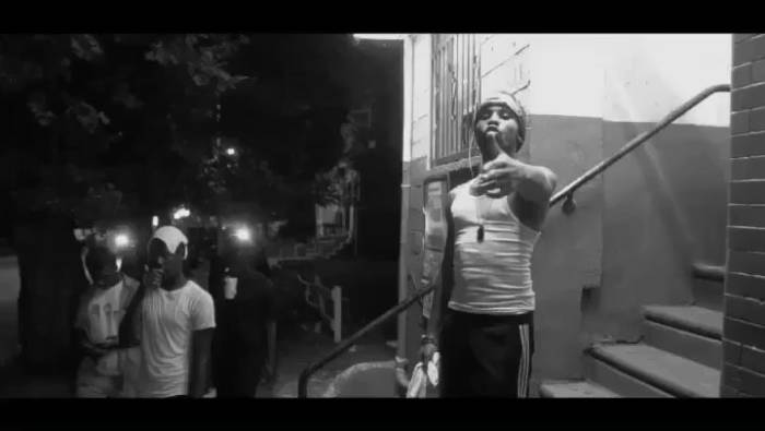 Vonn800 – On The 8 pt2 (Video Shot By TwainMajor Edit By DjBey215)