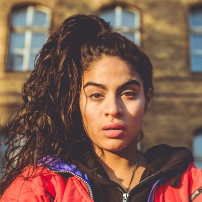 Jessie Reyez – Apple Juice