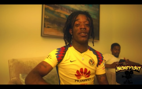 Lil Uzi Vert – Free Smooth (Freestyle) (Video)
