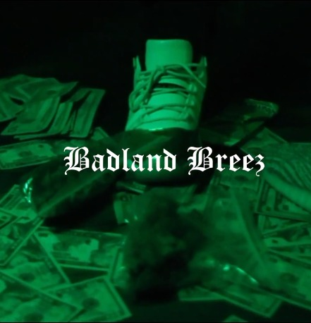 BadlandBreez – Meditate (Official Video by Plum Creek)
